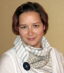 Antje Rademacher -