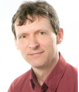 Bertram Höfer - Ergotherapeut