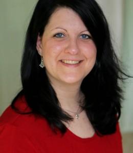 Mandy Ostmann - Physiotherapeutin (Fachliche Leiterin)