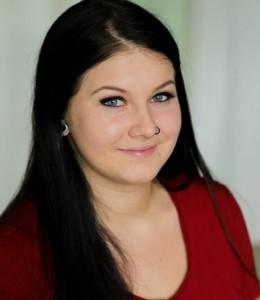 Michelle Gläsner - Physiotherapeutin