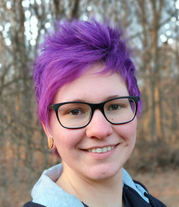 Patricia Langguth - Ergotherapeutin