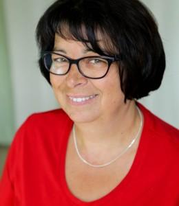 Ramona Rubelowski - Kosmetikerin und med. Fußpflegerin