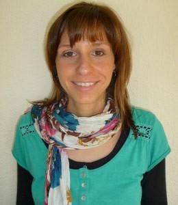 Susann Vogel - Ergotherapeutin