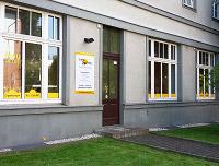 Praxis in Chemnitz auf der Heinrich-Schütz-Straße 138