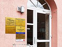 Praxis in Chemnitz auf der Zeisigwaldstr. 79